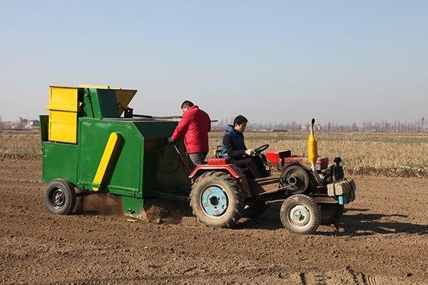 安徽省2018-2020年农机购置补贴实施指导意见的通知