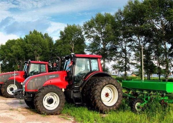 农机共享需破多重藩篱