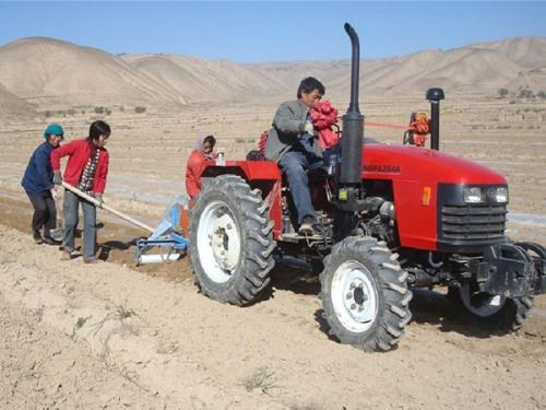 大连市2018-2020年农业机械购置补贴实施方案征求意见稿