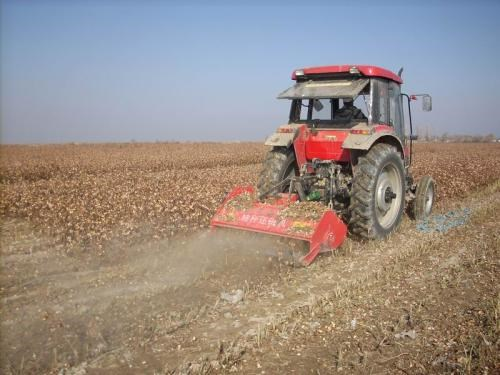 贵州省2018-2020年农机购置补贴实施方案(征求意见稿)