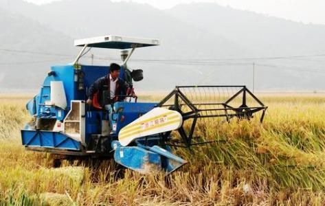 浙江省2018-2020年农机购置补贴实施意见的通知