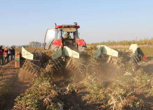 广东农垦启用2018年农机购置补贴辅助管理系统的通告
