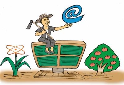 贴近农民需求 加速网络发展