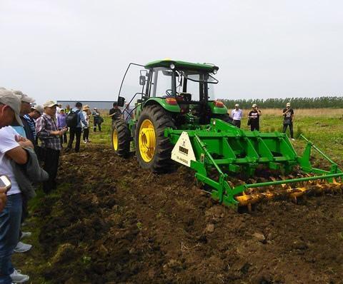 福建省启用农机购置补贴辅助管理系统2018(第二版)的通知