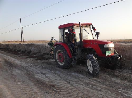 新疆启用2018年农机购置补贴辅助管理系统的通知