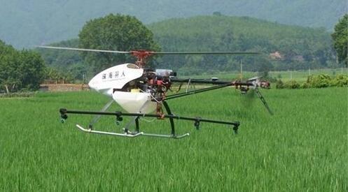 江西省关于开展2018年植保无人飞机产品投档工作的通知
