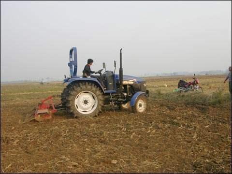 山西省2018年农机购置补贴产品投档工作补充通知