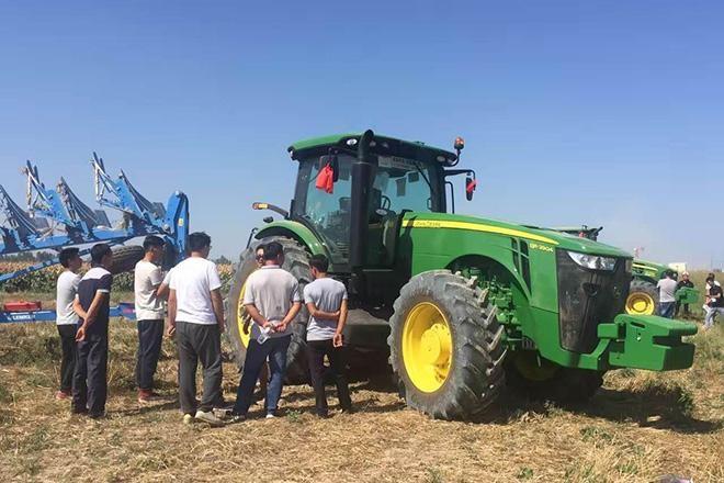 新疆2018年第四批省级农机推广鉴定结果的通报