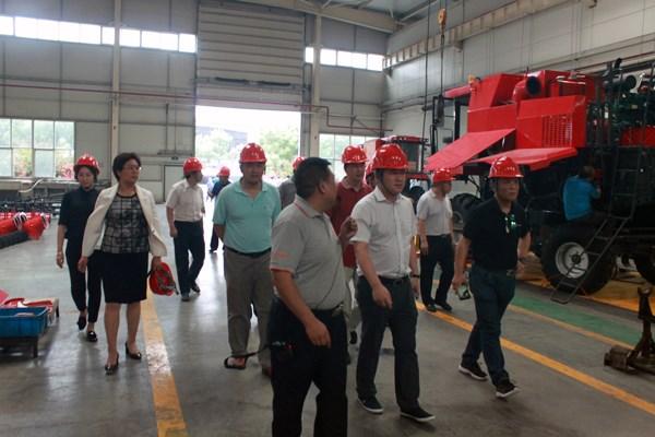 中农博远:提升产品科技含量 对标国际一线品牌