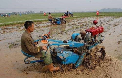 江西省2018年度农机购置补贴实施情况第2期通报