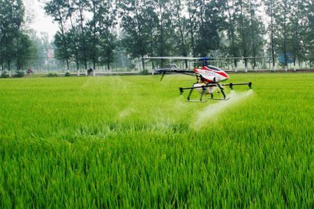 总额1000万元!湖南省2018年继续开展植保无人飞机购置补贴试点