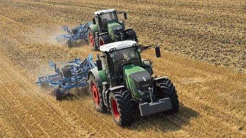 我国首套农机产品可靠性试验远程测控系统投入使用