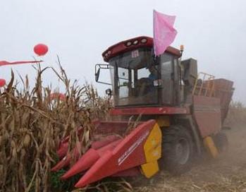 8月,我买的农机终于进了补贴系统!
