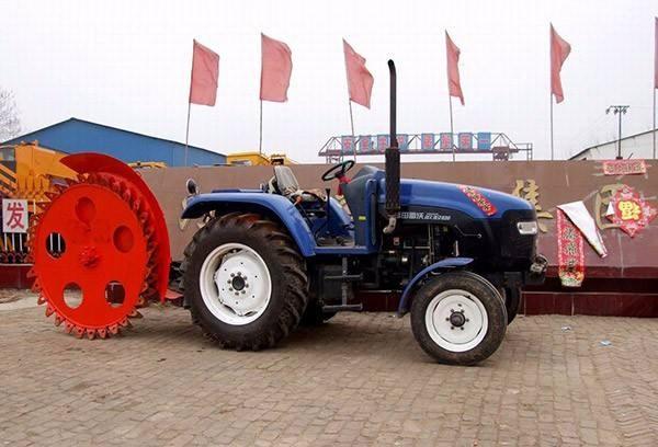 厦门市2018-2020年农业机械购置补贴资金使用实施方案的通知