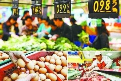 8月CPI今公布 菜价因素或导致涨幅继续高于2%