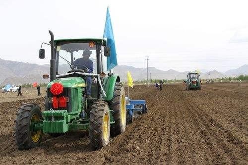 西藏农牧厅关于严格规范使用农机购置补贴信息辅