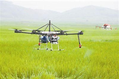 湖北省2018年农机购置补贴新产品和植保无人飞机产品投档工作的通知