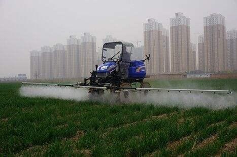江西省暂停常州雪绒花机械制造有限公司部分产品农机购置补贴资格的通知