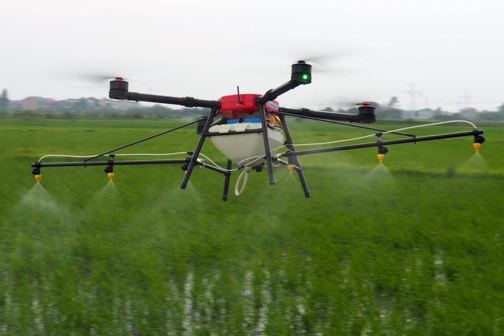 湖北省2018-2020年植保无人飞机购置补贴试点实施方案的通知