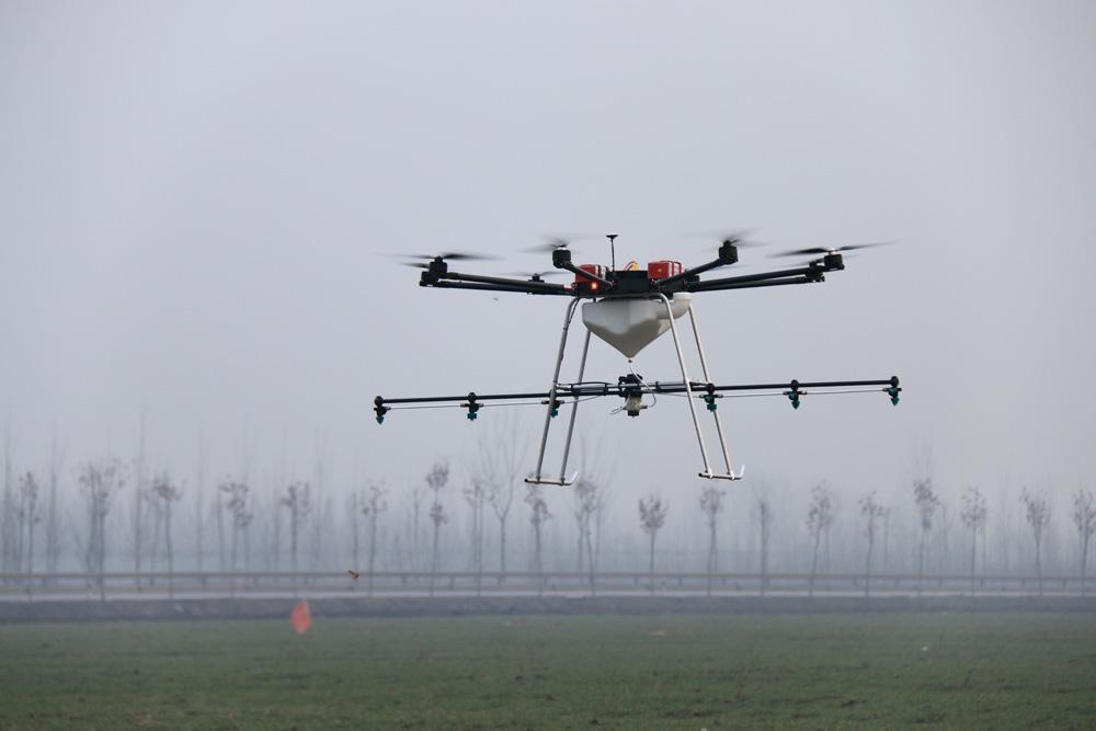 山东开展农机新产品与农用植保无人飞机投档工作的通知
