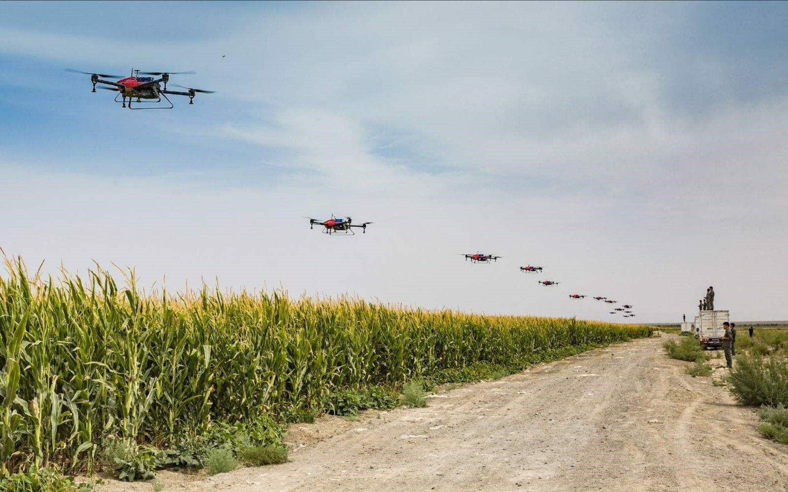 甘肃省2018-2020年农机新产品及植保无人飞机购置补贴试点实施方案的通知