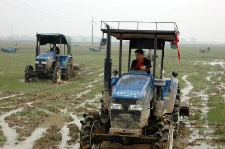 江西省做好2018农机购置补贴资金调剂和2019年补贴资金需求测算工作的通知