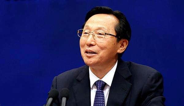 农业农村部部长韩长赋谈当前农业农村发展情况