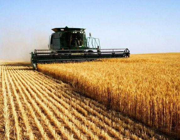 河北省发布2018年主要粮食作物耕种收综合机