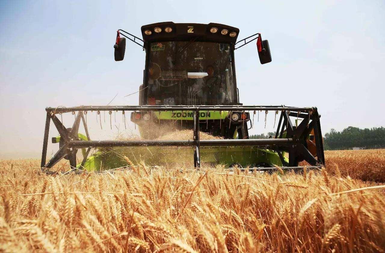农业农村部农业机械试验鉴定总站关于2018年第四批部级农机推广鉴定结果的公示