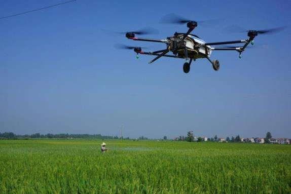 江西省关于暂停广州天翔航空科技有限公司植保无人机产品补贴办理流程的通知