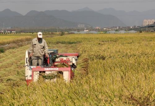 浙江省2018年度第四批省级农机推广鉴定审核通过产品的公示