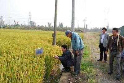 浙江省关于做好2018年秋收冬种农机化生产工作的通知