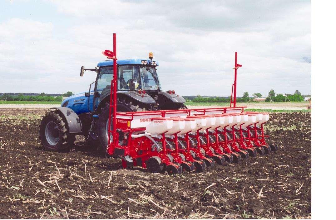 山东省关于2018年第四批省级农机推广鉴定结果的通报