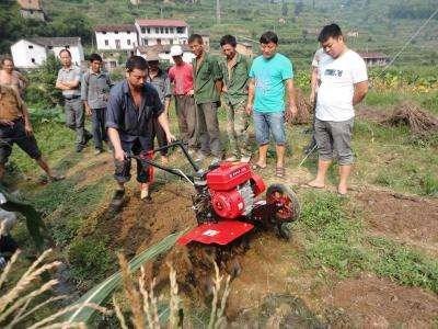 浙江省关于2018年度第四批省级农机推广鉴定获证产品的公告