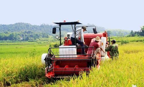 四川省2018年第2批农业机械购置补贴产品投档结果的公示