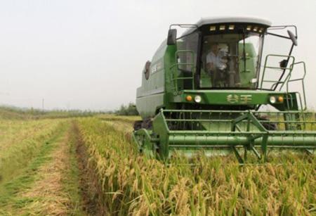 安徽省2018年度农机购置补贴产品第二次投档初审通过生产企业用户名的通知
