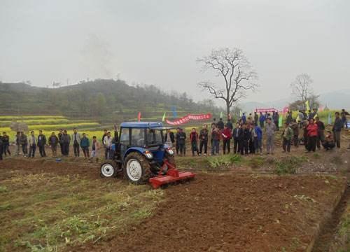 贵州省2018年农业机械购置补贴额一览表(公告稿)