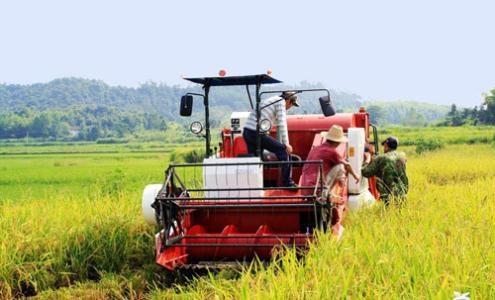 四川省2018年第2批农机购置补贴产品投档结果的公告