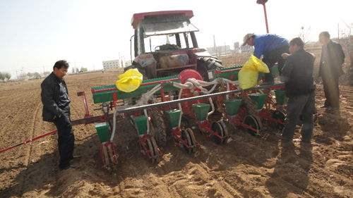 宁夏2018年第二批(第二批次)农机购置补贴归档产品的公示