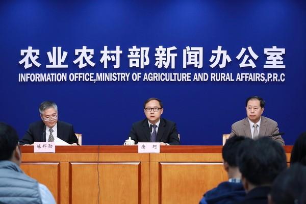 刚刚,农业农村部解析2018年第三季度农产品价格走向,还说了个好消息!