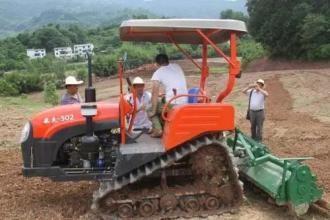 黑龙江关于征求2018—2020年农机新产品购置补贴试点产品品目的通知