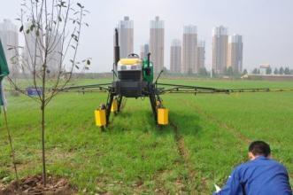 山西省印发《2018年丘陵山区农田宜机化改造试点项目实施方案》的通知