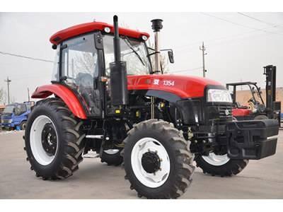 天津市关于恢复潍坊华夏拖拉机制造有限公司华夏1354拖拉机产品补贴资质的通知