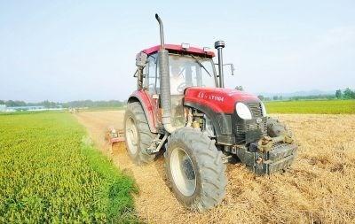 河南省关于2018年第三批省级农机推广鉴定结果的公示