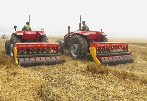 湖南省关于征求2019年全国农机购置补贴新增机具品目意见的通知
