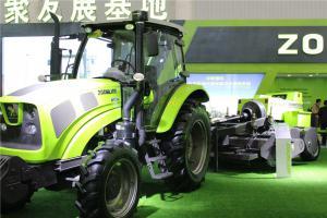 2018中国国际农机展正式开幕,各种农机看不停