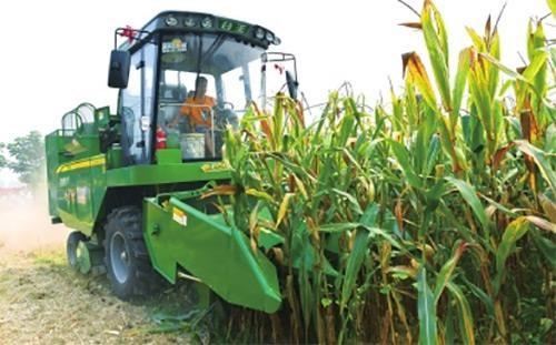 河南省关于2018年第三批省级农机推广鉴定结果的通报