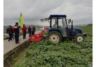 贵州省2018年农业机械购置补贴产品第二批投档工作的通知