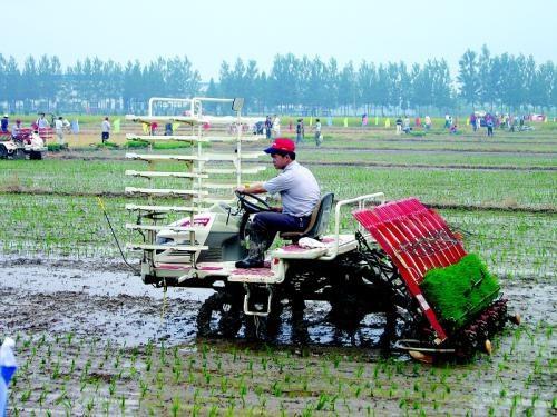 广东省关于2018年继续开展农机报废更新补贴工作有关要求的通知