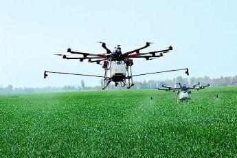 广东省2018年农机购置补贴报送产品(第二批)(植保无人飞机)形式审查情况的公示